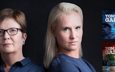 Kuolema saapuu Turkuun mustalla autolla, poliisilääkäri voisi passittaa tutkijat pitkälle sairauslomalle