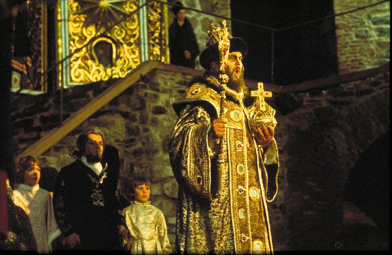 02 savonlinnan oopperajuhlat boris godunov