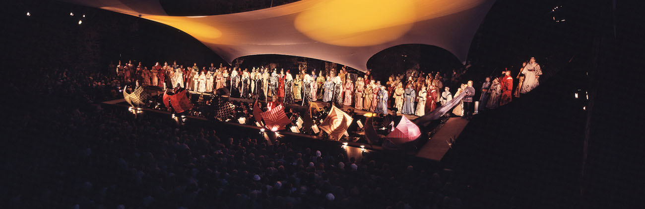 04 savonlinnan oopperajuhlat kuningas lähtee Ranskaan