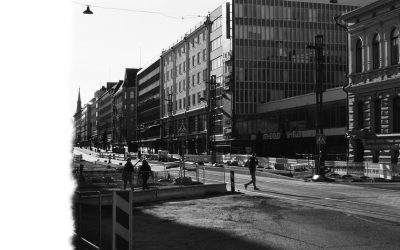 Parasta juuri nyt (1.6.2020): Käveleminen, valokuvaaminen, Tampere, luonto, lineaarinen televisio ja radio