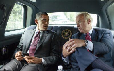 Barack Obama arvioi maailman mahtimiehet ja -naiset eikä nillitä turhista – arviossa omaelämäkerta Luvattu maa