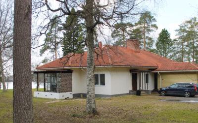 Parasta juuri nyt (8.6.2021): Leppiniemi, Kolikkoinmäki, Juhani Ahon museo, Taidemuseo Eemil, Kuopion taidemuseo