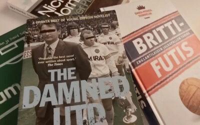 5 kiinnostavaa jalkapallokirjaa juuri nyt: Hornankattila, The Damned Utd, Numeropeli, Brittifutis, Sir Alex Ferguson