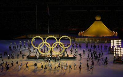 Miten sujuivat terveysturvalliset olympia-avajaiset? Olosuhteisiin nähden hyvin –pahin floppi oli YLEn rihkamastudio