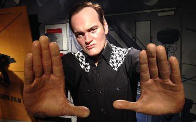 Tekijänä Quentin Tarantino: Tympeyttä ja väkivaltaa vailla mitään rajaa – ja siksi tylsiä elokuvia