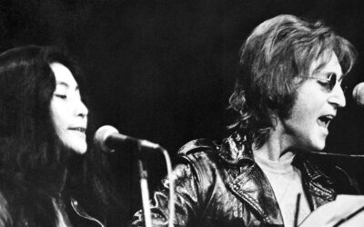 John Lennon olisi 80-vuotias, jos häntä ei olisi 40 vuotta sitten murhattu