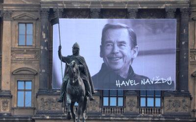 Václav Havelin tekstejä pitäisi lukea suomalaisissakin kouluissa – arvostelussa tekstikokoelma Euroopan toivo