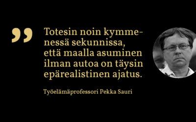 Sunnuntaisitaatti #18: Pekka Sauri