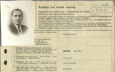 Kaupungin parhaiten varjeltu salaisuus: Shlomo Zabludowicz tuli Tampereelle ostamaan aseita ja teki Tampellasta Israelin armeijan hovihankkijan