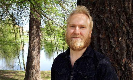 """Jaani Haapasalo G Livelabin tuottajaksi: """"Olen haaveillut siitä, että pääsisin pyörittämään musiikkiklubia"""""""