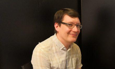 Kulttuuritoimituksen virallinen podcast #2: vieraana Arttu Haapalainen