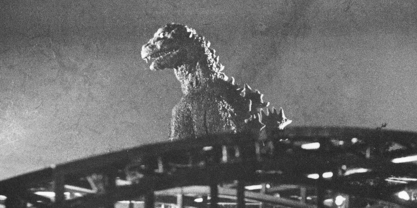 Peloista suurin synnytti hirviön – Japanin hurjin elokuvatähti Godzilla tunnetaan ympäri maailman