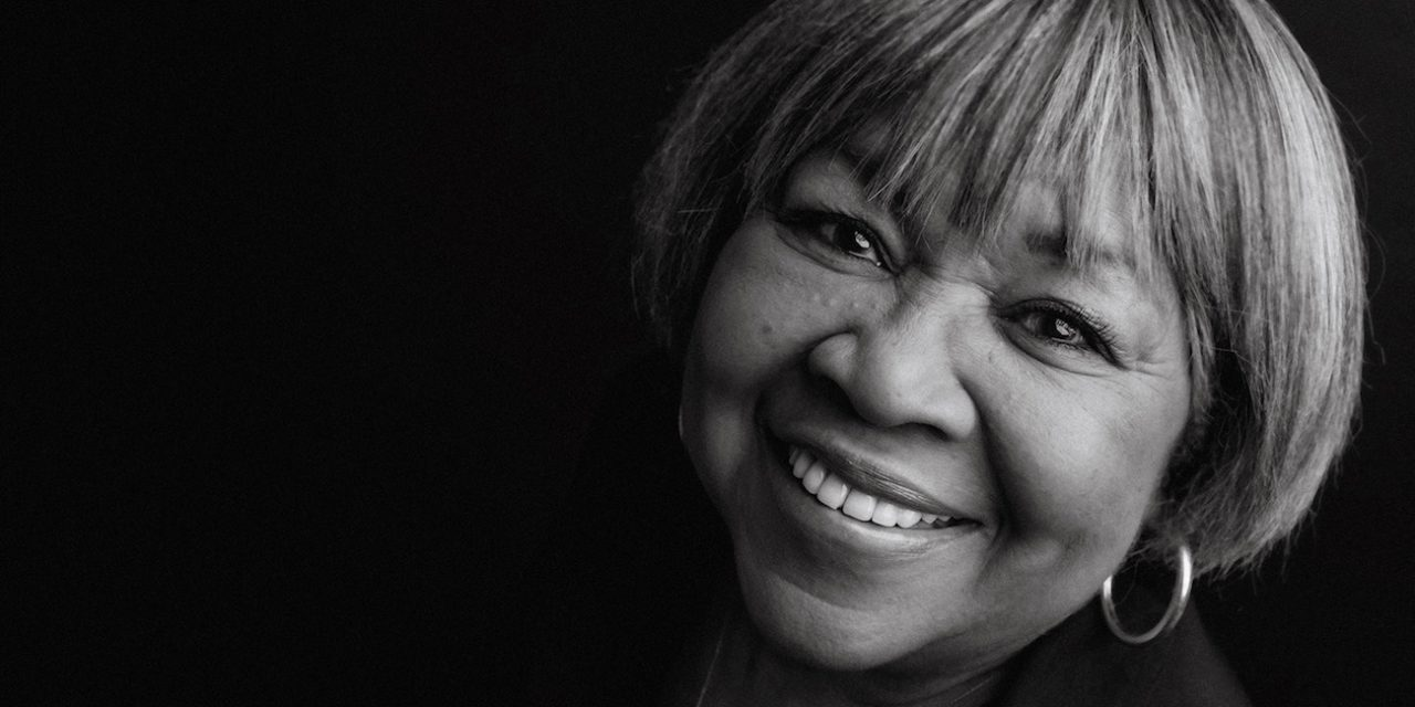 Heinäkuussa 80-vuotias Mavis Staples antoi äänensä ja elämänsä mustan väestönosan vapaustaistelulle