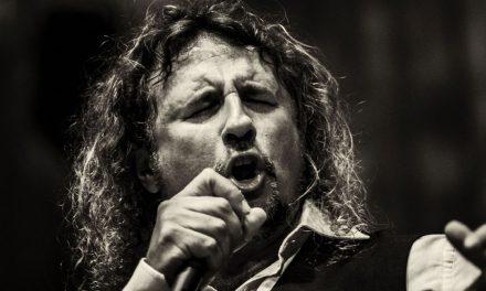 Suomalais-argentiinalaisena yhteistyönä syntyneellä Tähdet meren yllä -albumilla loistaa uusin tango nuevo