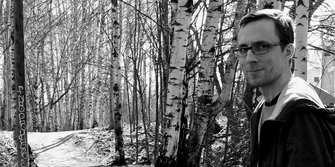 Pekka Kytömäki alkaa kirjoittaa Kulttuuritoimitukselle palindromirunoja – ensimmäinen ilmestyy 29.5.
