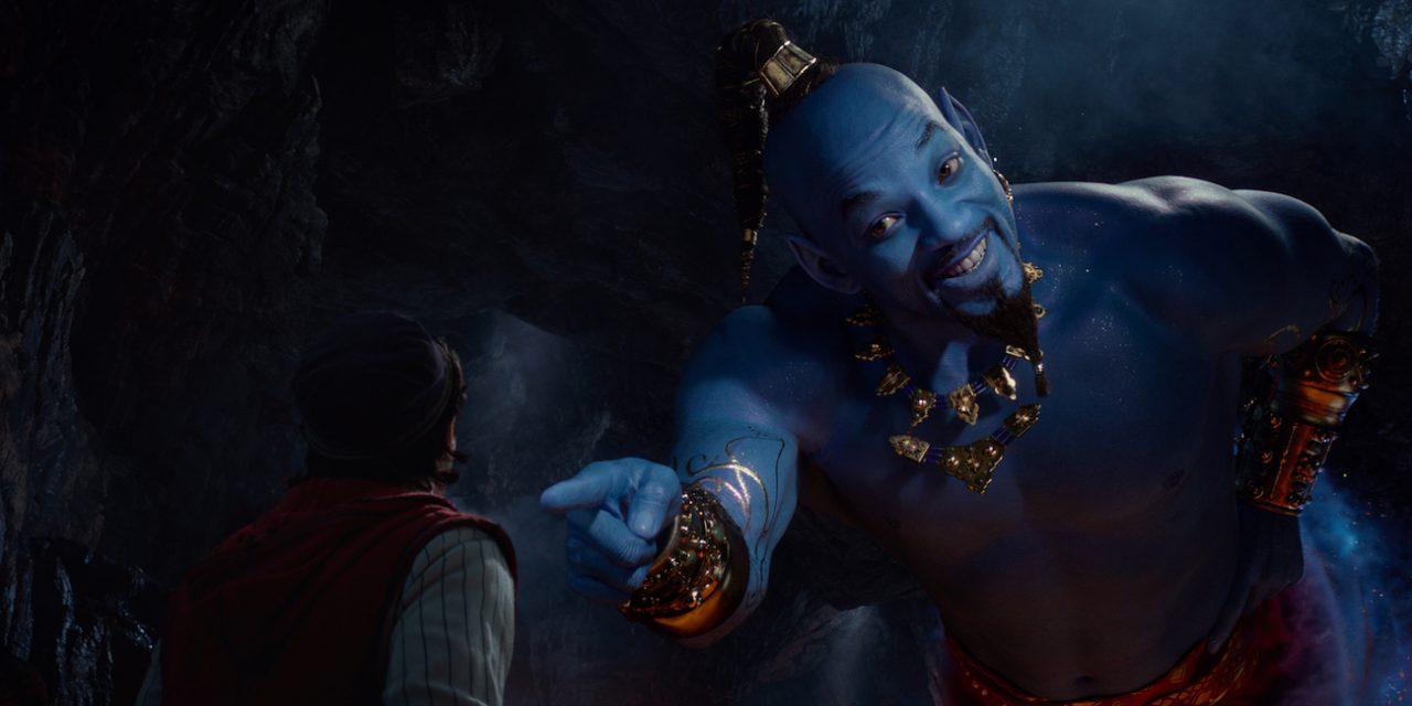 Uusi Aladdin on ihana ja kamala — animaation virheitä hieman putsaillaan, mutta fantastisuus puuttuu