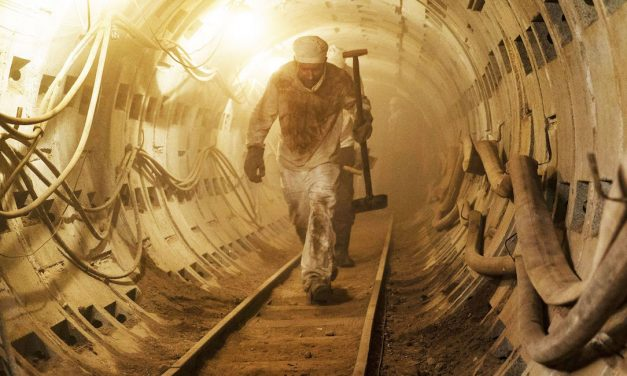 HBO:n Chernobyl-sarja kuvaa intensiivisesti kaikkien aikojen tuhoisimman ydinonnettomuuden vaiheita