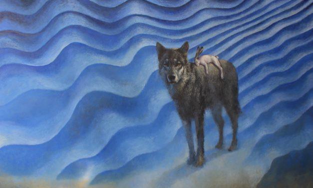 """Samuli Heimosen pedot nyt Himmelblaussa: """"Koira on ihmisen luomus ja olemassa vain ihmisen ansiosta"""""""