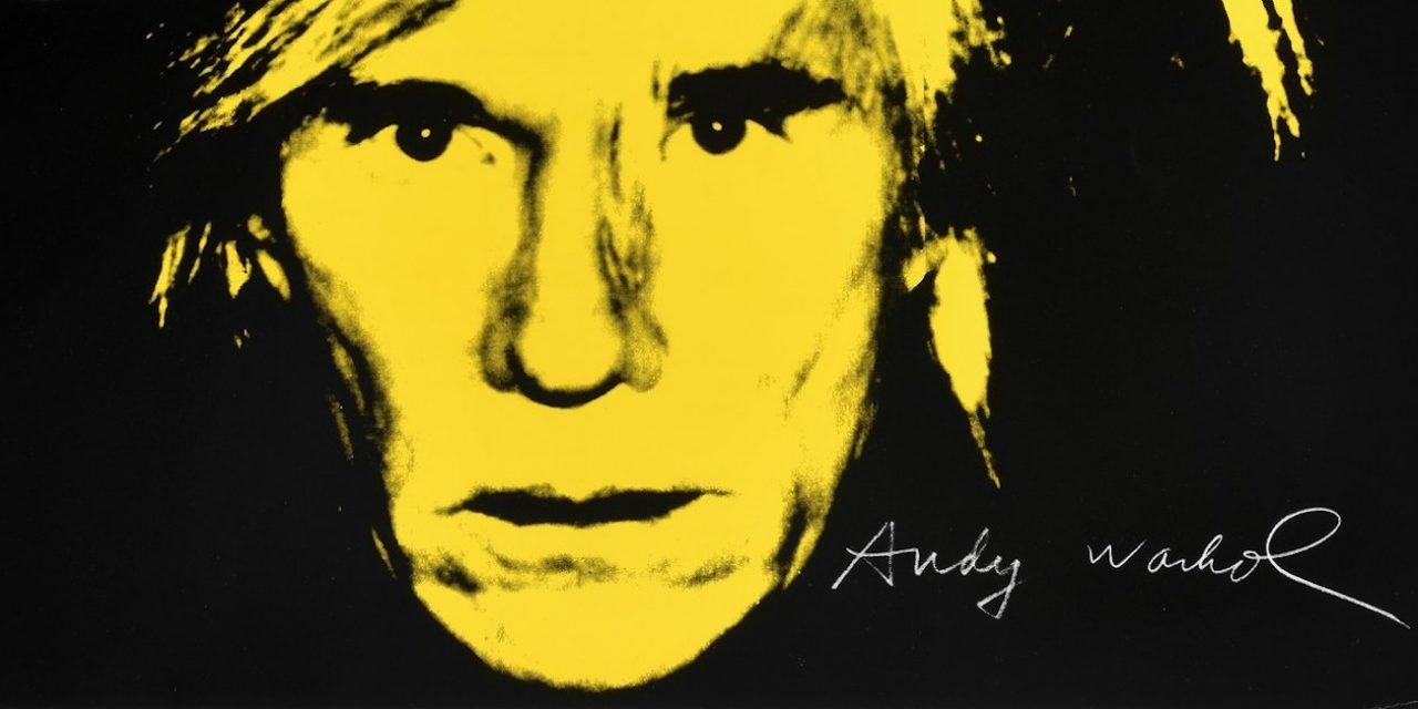 Tampere-talon Andy Warhol -näyttely Posters yllättää – pinnallinen taiteilija olikin poliittinen