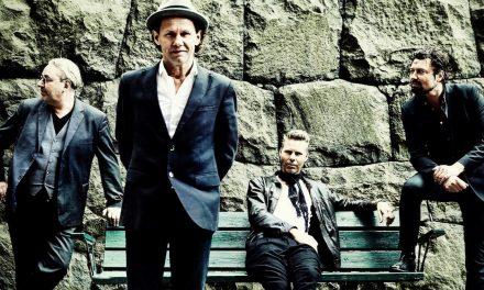 Bo Kaspers Orkester lupaa kepeitä kesäkeikkoja – tänään torstaina Pakkahuoneella kuullaan uusia lauluja