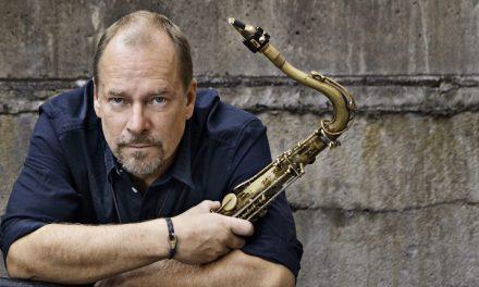 Saksofonisti Esa Pietilän Liberty Ship tulkitsee merellistä musiikkia free jazzin keinoin