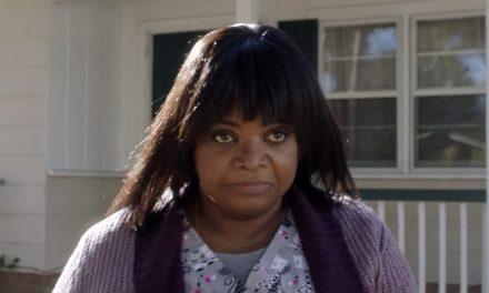 Octavia Spencerin Mami järjestää nuorille bileet, joiden jatkot tihkuvat verta