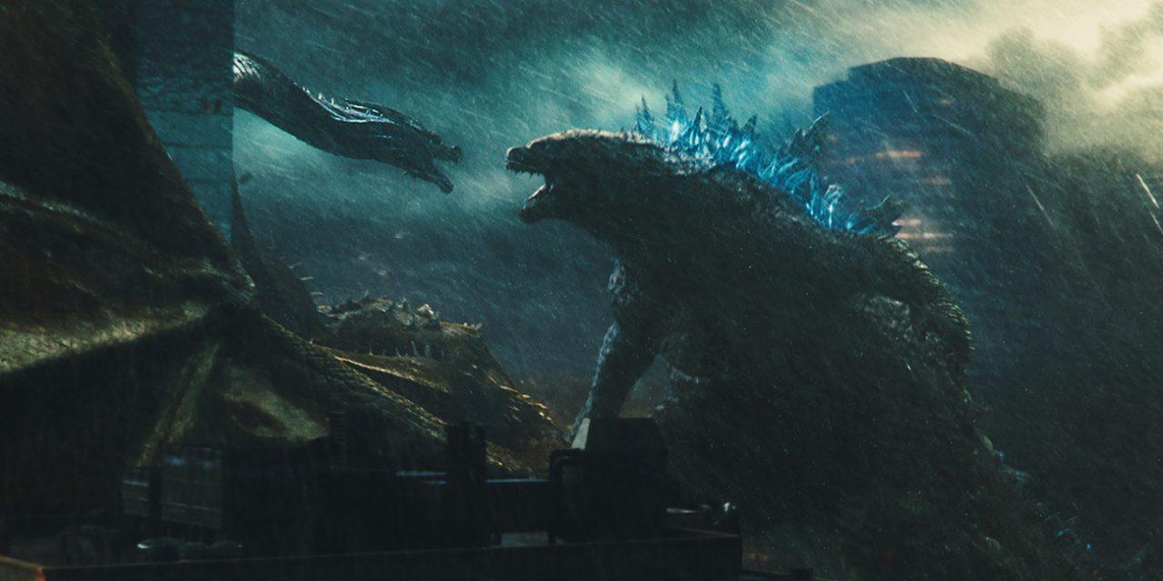 Godzilla II: King of the Monsters on epäonnistunut sekamelska kohtalaisen kiinnostavista aineksista