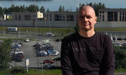 Jaakko Melentjeff varasti sitaatin presidentti Sauli Niinistöltä ja jäi miettimään, oliko kaikki ennen toisin