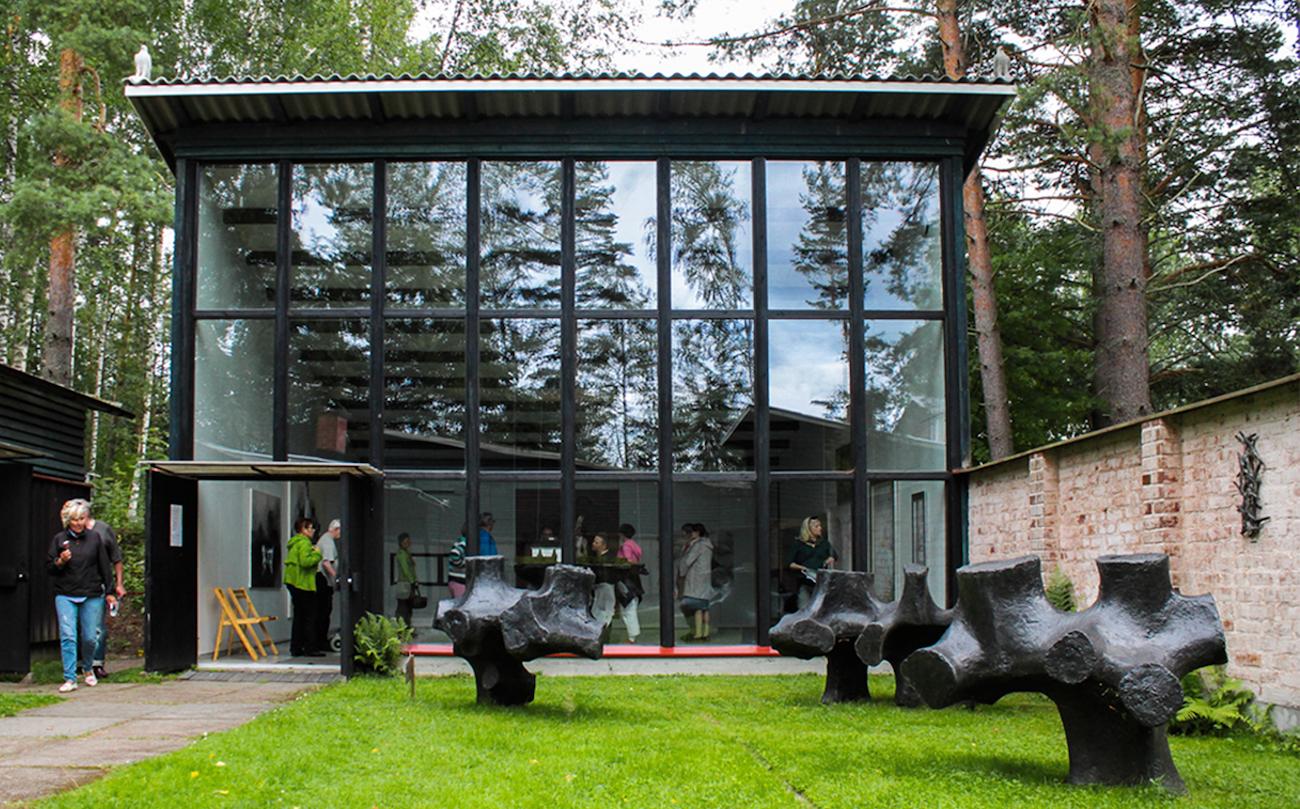 Kas tässä! Pirkanmaan kesän 2019 tärkeimmät näyttelyt Purnun Lumouksesta Finlayson Art Areaan