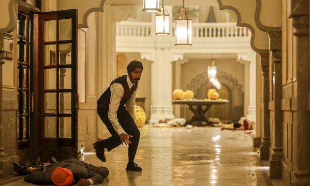 Hotel Mumbai -elokuvassa veri roiskuu uskottavan näköisesti, jotta me viihtyisimme