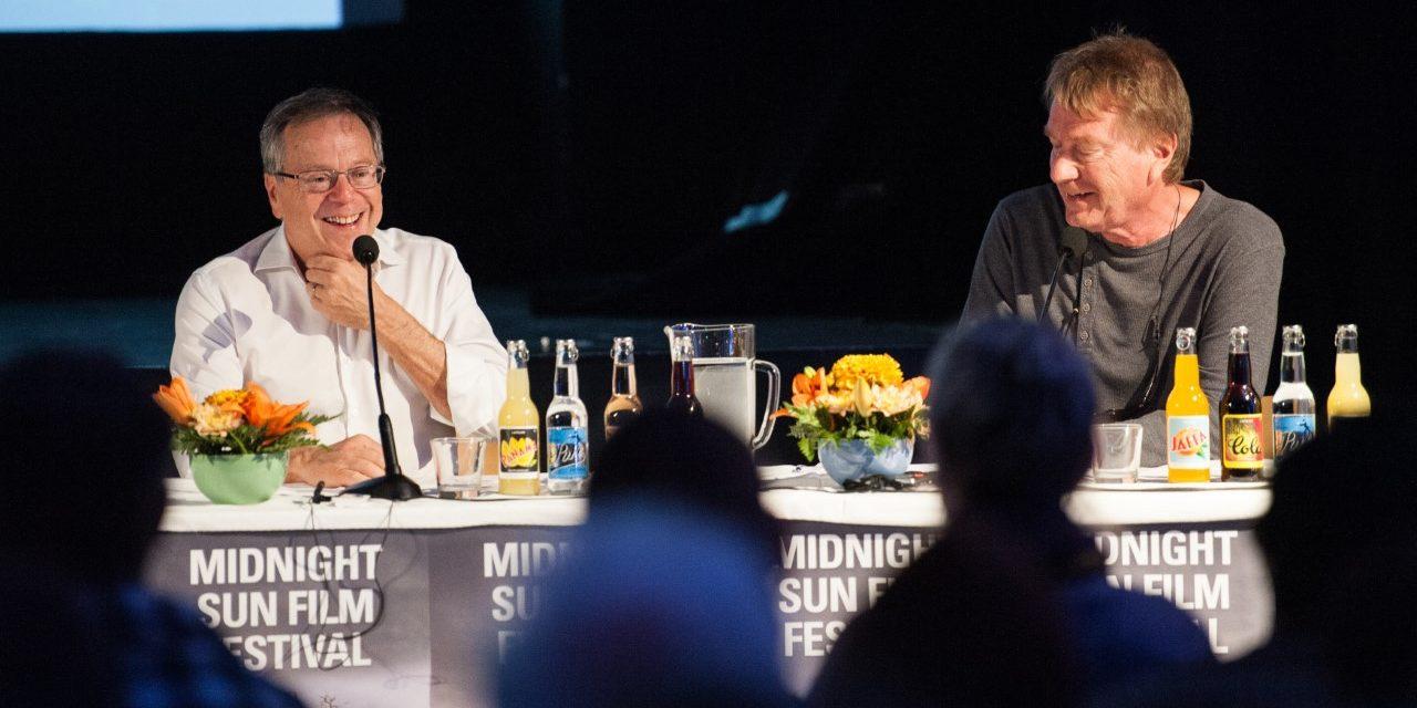 Sodankylä ikuisesti – eli mitä jäi käteen Midnight Sun Film Festivalin 34. vuosikerralta?