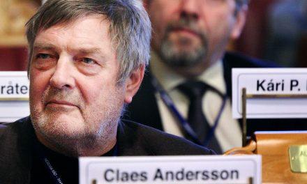 Claes Andersson on kuollut – uskomaton monilahjakkuus oli tuttu näky Tampereenkin kulttuurielämässä