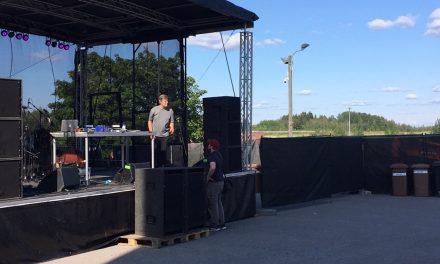 Kymmenen mininovellia lisää Uusi Tampere -festivaalilta: Joukahaisen haukispydäri, punkveteraani Louhi ja muut