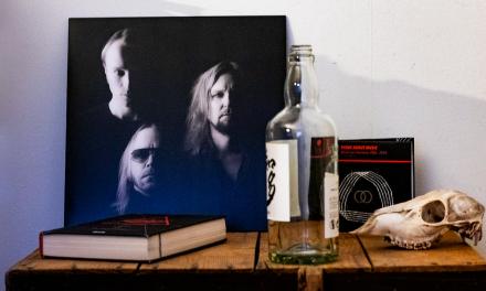 Tähtiportti risteilee alhaisesta ylhäiseen, skweee on sittenkin musiikkia – Perttu Häkkisen perintö soi levyillä