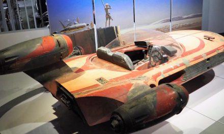 Kun astuu Petersenin automuseoon Los Angelesissa, on kuin astuisi Hollywoodin autotalliin