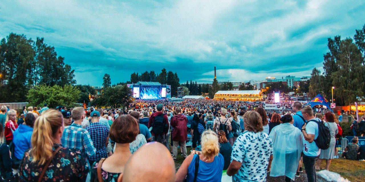 Tammerfest 2019: The Cardigans, Ville Valo & Agents ja viisi muuta artistia, joita ei sovi missata