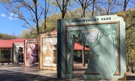 """""""Parempi kuin Naantali"""" – Japanin Muumilaakso päivittää muumiteemapuiston 2010-luvulle"""