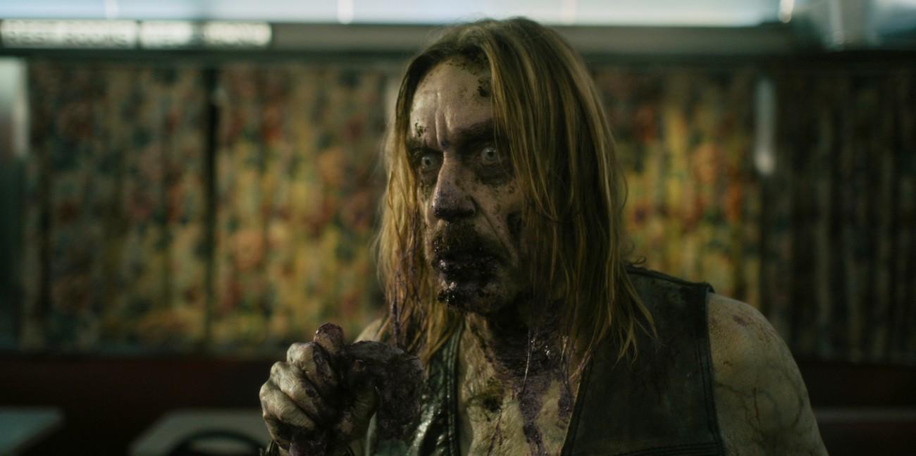 Jim Jarmuschin ristiriitainen zombie-komedia Dead Don't Die on tarkoitushakuisesti puuduttavaa huumoria