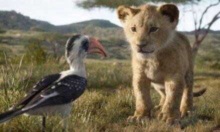 Rakastetun Leijonakuninkaan uusi versio on riskitön tekninen työnäyte — se ei pilaa kenenkään lapsuutta