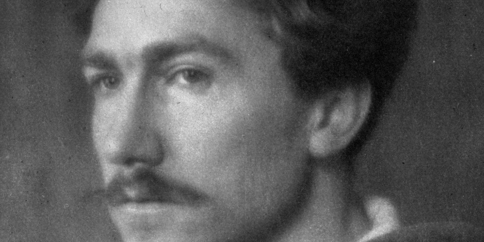 Lyriikan uudistajan vankilarunot: Pisan Cantot on loistava opas Ezra Poundin tuotantoon ja elämään