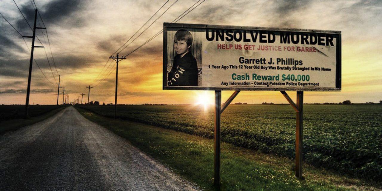 Viikon dokumentti: Kuka tappoi Garrettin? – Syytetty perää oikeuksiaan 12-vuotiaan pojan murhajutussa