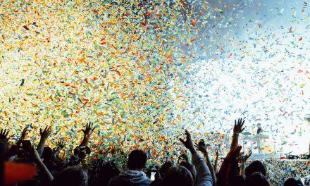 Maailman kallein pantomiimi, Robynin ihmissuhdeneuvo ja 6 muuta huomiota vuoden 2019 Flow Festivalilta