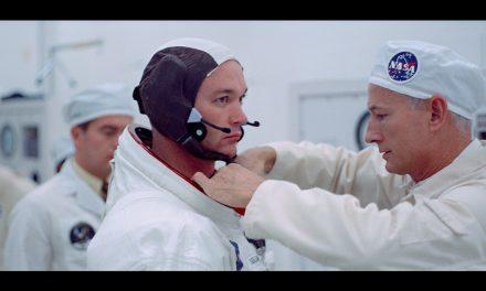 Apollo 11:n kuulentoa kuvaavassa lumoavassa ensi-iltadokumentissa nähdään ennennäkemätöntä kuvaa