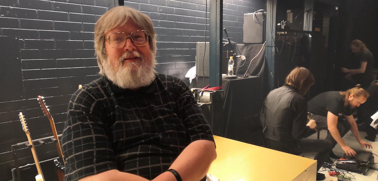Tampereen Teatterikesä: Teatterin suurkuluttajan Heikki Kuusniemen tärpit vilkkaaseen teatteriviikkoon