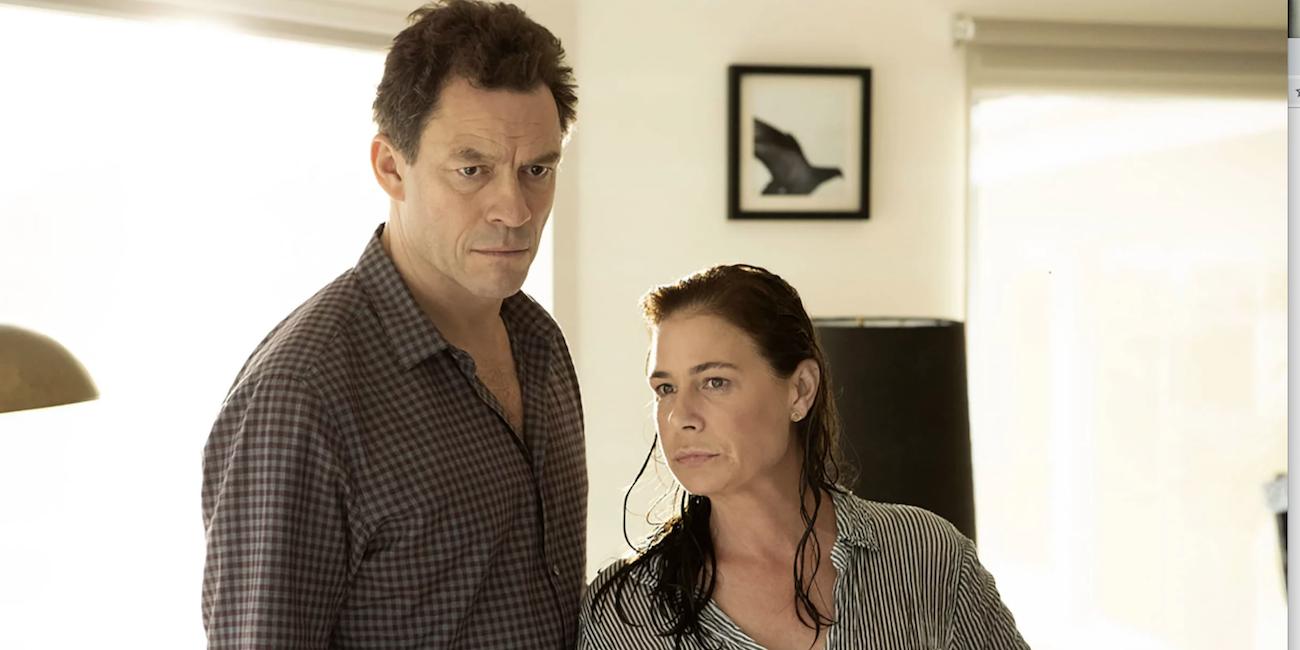HBO:n suosikkisarja The Affair kaappaa katsojan mukaansa myös viidennelle kaudelle