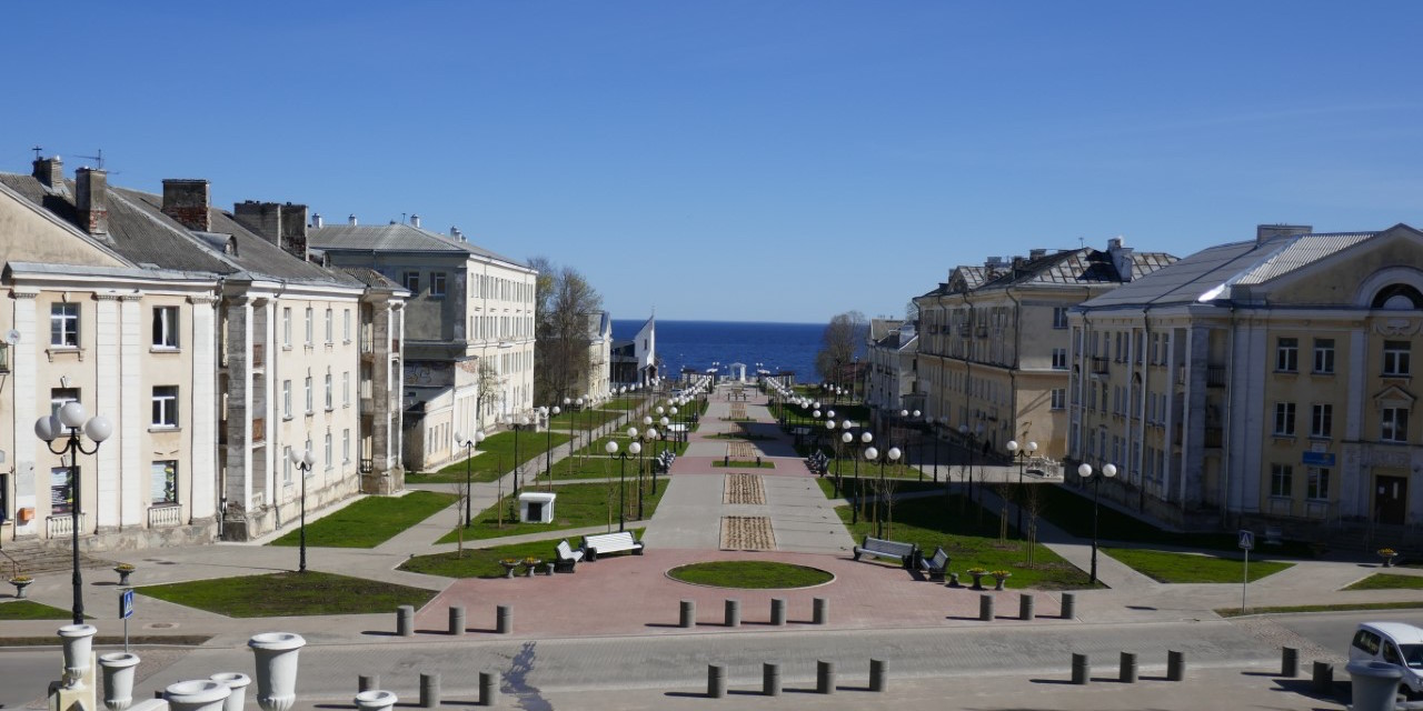 Parasta juuri nyt – Viro Special!