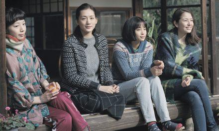 Keskeisen japanilaisohjaajan Hirokazu Kore-edan seitsemän elokuvan sarja esittäytyy Kino Reginassa