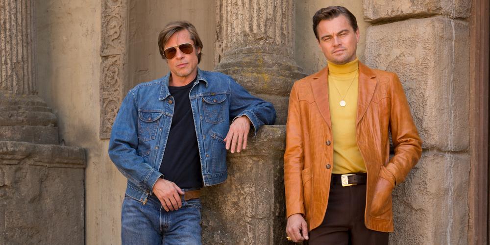"""Quentin Tarantino palaa merkittäväksi tekijäksi – Once Upon a Time in Hollywood on ohjaajan """"neljäs"""" elokuva"""