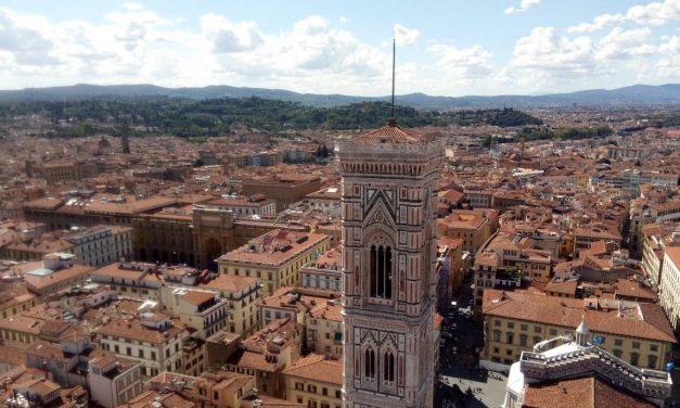 Parasta juuri nyt: Italia Special! Firenze, Nipitella, Filobus, Museo dell'Opera del Duomo…