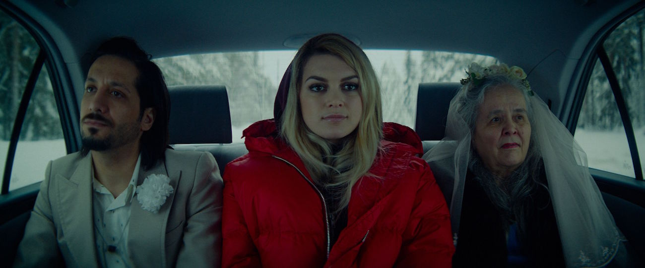 Pohjoismaiden neuvoston elokuvapalkinto: 5 elokuvaa ihmisistä elämäntilanteissa, joissa kaikki romahtaa